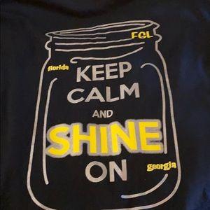 Florida Georgia line tee shirt